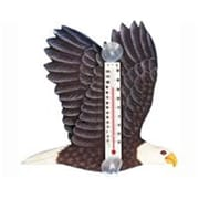Songbird Essentials Thermometer Small Bird Eagle Fly