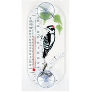 Aspects ASPECTS198 Woodpecker Thermometer