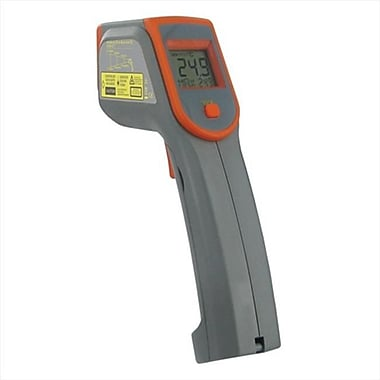 TekSupply Infrared Thermometer with Laser (FRMTK4389)