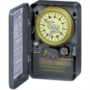 TekSupply 109081 Intermatic 24,Hour Timer , T1975R