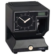 AMANO AMATCX21 Amano Tcx,21 , Electric Time Clock