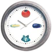 Ruda Overseas 12in Wall Clock (RDOV122)