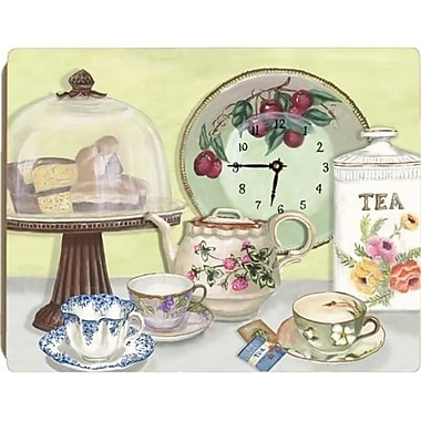 Lexington Studios 23061 English Tea Large Clock
