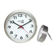 Ruda Overseas Metal Wall And Desk Clock (RDOV203)