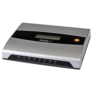 Point d'accès Wi-Fi/générateur de compte sans fil N invité de 300 Mb/s 2T2R de Startech.Com, 2,4 Ghz 802.11B/G/N