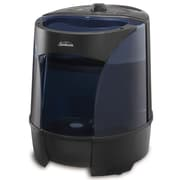 Sunbeam Warm Mist Humidifier, Black