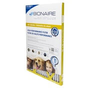 Bionaire® Odour Reduction Merv 11 Furnace Filter, 16X25
