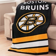Sunbeam NHL Fleece Heated Throws