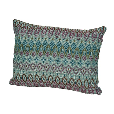 Rennie & Rose Design Group Boudoir/Breakfast Pillow