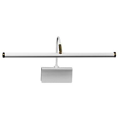 Cocoweb Cocoweb 11.75'' Piano Lamp; White