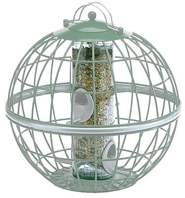Gardman Globe Seed Tube Bird Feeder (WYF078277907446) photo