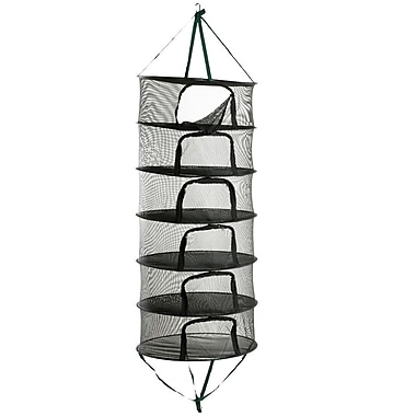 Hydrofarm Dry Rack w/ Zipper