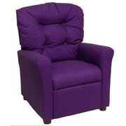 Brazil Furniture Children's Recliner