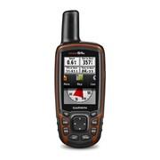 GPSMAP® 64s – Récepteur GPS, GLONASS et connectivité sans fil