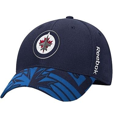 2015 Reebok NHL Draft Caps, Winnipeg Jets