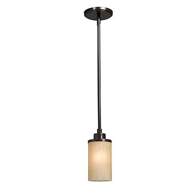 Artcraft Lighting Parkdale 1-Light Pendant