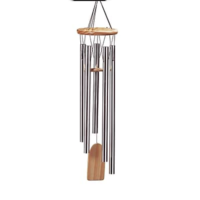 Zingz & Thingz Natural Pine Wind Chime