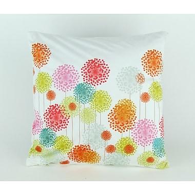 Wayborn Floral Throw Pillow