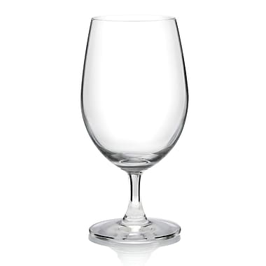 Lucaris Serve Pure and Simple Wine Glass (Set of 4)