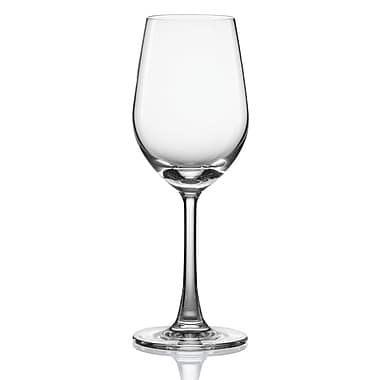 Lucaris Sip Pure and Simple Riesling Wine Glass (Set of 4)