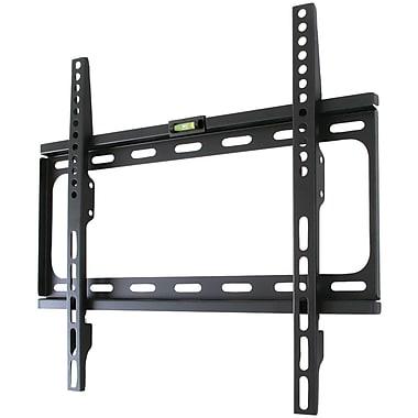 Atlantic Zax Flush TV Mount for 26''-50'' Flat Panel Screens