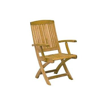 Three Birds Casual Braxton Folding Patio Dining Chair