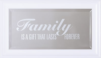 Art Effects Family Is A Gift Wall