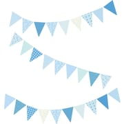 Fun To See Pennants Wall Decal