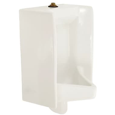 Toto Low Consumption Commercial Washout Urinal; Bone