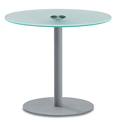 OFM Net Series Large Glass Table (NGT-1)