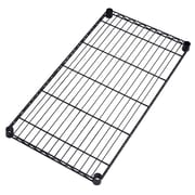 "OFM 48""W x 18""D Steel Wire Shelves"