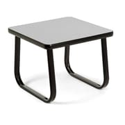 "OFM End Table 20"" x 20"" Gray (TABLE2020-GRY)"