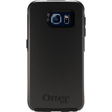 OtterBox – Étui Symmetry pour GS6, noir