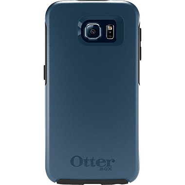 OtterBox – Étui Symmetry pour GS6, bleu