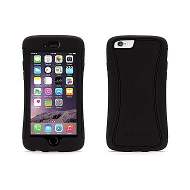 Griffin – Étui Survivor Slim pour iPhone 6, Noir