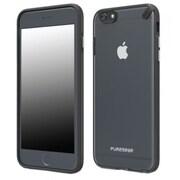 Puregear – Étui Slim Shell pour iPhone 6 Plus, Transparent