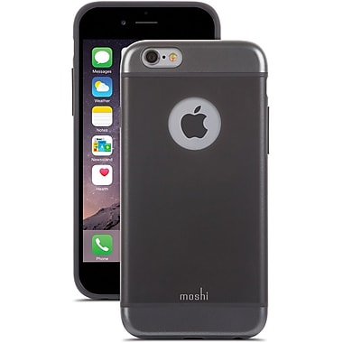 Moshi – Étui iGlaze pour iPhone 6 Plus, Noir