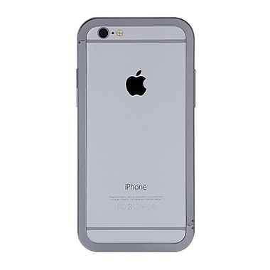 Just Mobile – Étui AluFrame pour iPhone 6, Gris