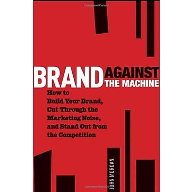 Brand Against the Machine, Used Book
