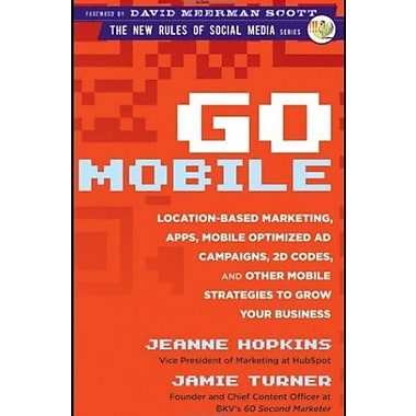 Go Mobile, Used Book (9781118167786)
