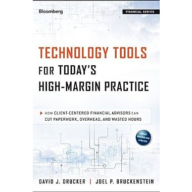 Technology Tools for Today's High-Margin Practice, Used Book