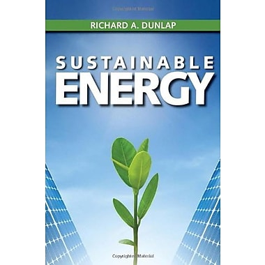 Sustainable Energy Used Book (9781133108689)