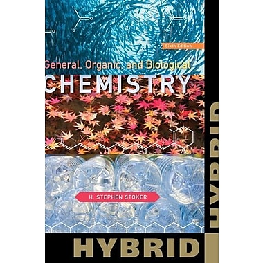General, Organic and Biological Chemistry Hybrid (with OWL 24-Months Printed Access Card) Used Book (9781133110644)