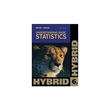 Understanding Basic Statistics, Hybrid (9781133114147)