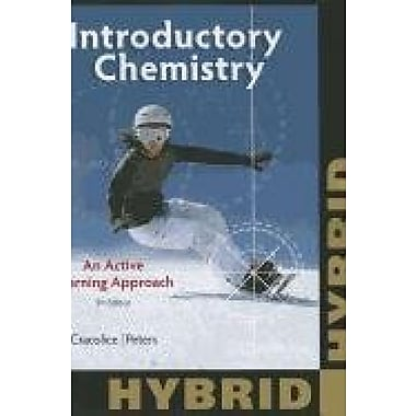 Introductory Chemistry: An Active Learning Approach, Hybrid (9781133114710)