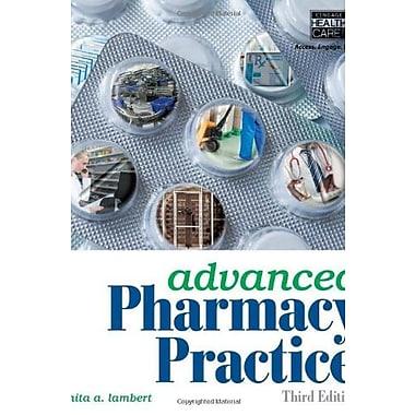 Advanced Pharmacy Practice Used Book (9781133131410)