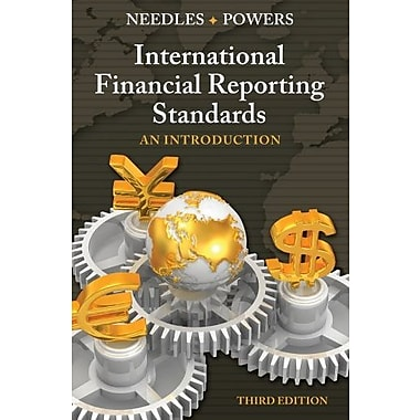 International Financial Reporting Standards: An Introduction Used Book (9781133187943)