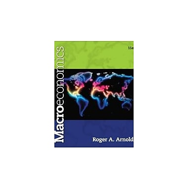 Macroeconomics, 11th Edition Used Book (9781133189749)