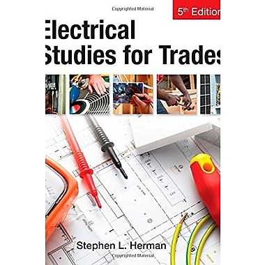 Electrical Studies for Trades Used Book (9781133278238)