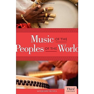 Music of the Peoples of the World Used Book (9781133307945)